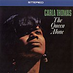 Carla Thomas The Queen Alone