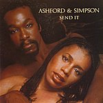 Ashford & Simpson Send It