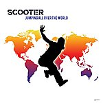 Scooter Jumping All Over The World (4-Track Maxi-Single)