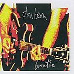 Dan Bern Breathe (3-Track Maxi-Single)