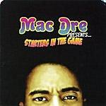Mac Dre Gangsta Mac (Single)