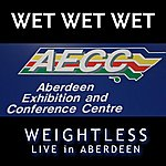 Wet Wet Wet Weightless (Live In Aberdeen) (Single)