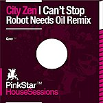 City Zen I Can't Stop (6-Track Maxi-Single)