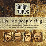 The Wolfe Tones Let The People Sing