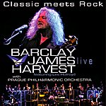Barclay James Harvest Orchestral And Live