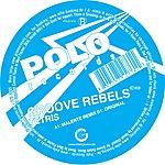 Groove Rebels Tetris (2-Track Single)
