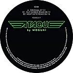 Moguai Ataque (3-Track Maxi-Single)