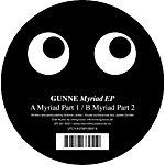 Gunne Myriad (2-Track Single)