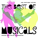 London Symphony Orchestra Best Of Musicals
