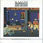 Wynton Marsalis Levee Low Moan: Soul Gestures In Southern Blue, Vol.3