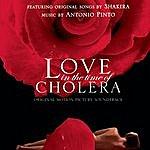 Antonio Pinto Love In The Time Of Cholera: Original Motion Picture Soundtrack