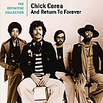 Chick Corea Definitive Collection