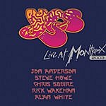 Yes Live At Montreux 2003