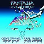 Asia Fantasia: Live In Tokyo