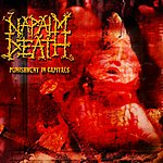 Napalm Death Punishment In Capitals