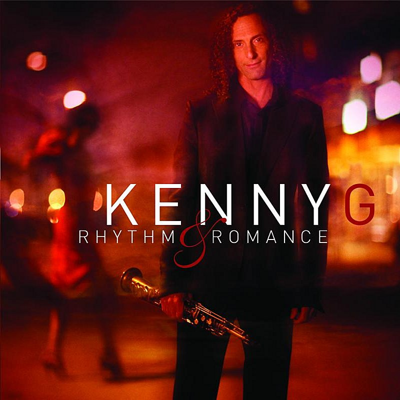 Cover Art: Rhythm And Romance