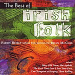 Paddy Reilly The Best Of Irish Folk