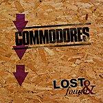 The Commodores Lost & Found: Commodores