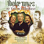 The Wolfe Tones At Their Very Best: Live
