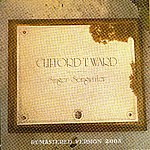 Clifford T. Ward Singer Songwriter