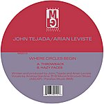 John Tejada Where Circles Begin (4-Track Maxi-Single)