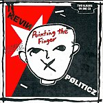 Kevin Coyne Pointing The Finger/Politicz - The Cherry Red Albums 1981-1982