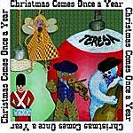 Teresa Christmas Comes Once A Year (Single)