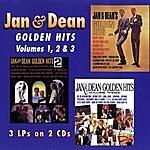 Jan & Dean Golden Hits, Vols. 1, 2 & 3