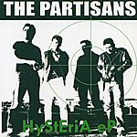 The Partisans Hysteria EP