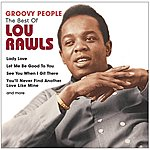 Lou Rawls Groovy People: The Best Of Lou Rawls