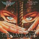 Skylark The Last Gate (The Divine Gates, Part III)