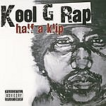 Kool G Rap Half A Clip (Parental Advisory)