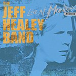 The Jeff Healey Band Live At Montreux 1999