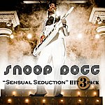Snoop Dogg Sensual Seduction (Maxi-Single)