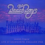 The Beach Boys Good Timin: Live At Knebworth England 1980