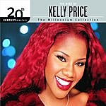Kelly Price 20th Century Masters - The Millennium Collection: The Best Of Kelly Price