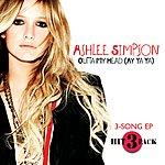 Ashlee Simpson Outta My Head (Ay Ya Ya) EP