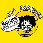 Mad Lion Take It Easy/Big Box Of Blunts (Maxi-Single)