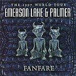 Emerson, Lake & Palmer Fanfare