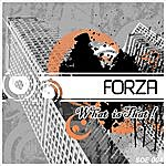 Forza What Is That! (Maxi-Single)