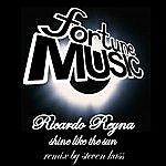 Ricardo Reyna Shine Like The Sun (Steven Kass Remix) (Single)