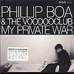 Phillip Boa & The Voodooclub My Private War