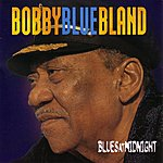 Bobby 'Blue' Bland Blues At Midnight