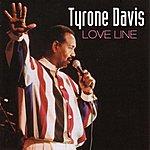 Tyrone Davis Love Line
