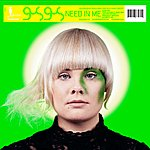 Gus Gus Need In Me (4-Track Maxi-Single)