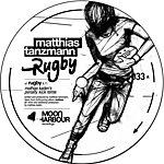 Matthias Tanzmann Rugby (2-Track Single)