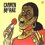 Carmen McRae Une Anthologie 1954-1956