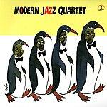 The Modern Jazz Quartet Une Anthologie, 1952-1956