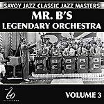 Billy Eckstine Mr. B's Legendary Orchestra, Vol.3