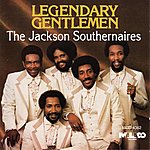 The Jackson Southernaires Legendary Gentlemen